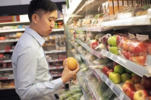 Sklepy convenience w Japonii wdrażają nowy pomysł na automatyzację kas