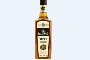 Grupa Ambra przywraca przedwojenną tradycję polskiej whisky