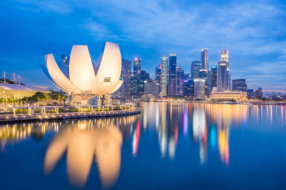 Singapur zainteresowany importem polskiego drobiu