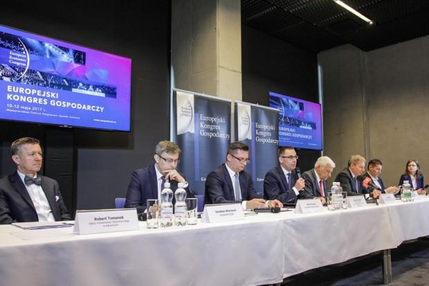 IX Europejski Kongres Gospodarczy: Goście specjalni, ważne tematy, wydarzenia towarzyszące