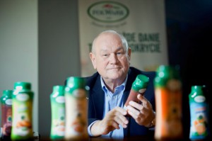 Założyciel firmy Kotaniec: Szyjemy sosy na miarę