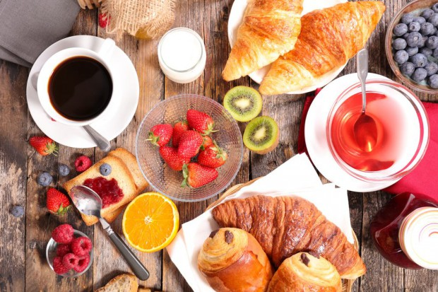 Dziś Europejski Dzień Śniadania