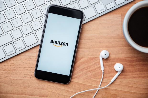 Amazon uruchomił w Japonii usługę dostawy produktów spożywczych w dniu zamówienia