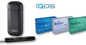 IQOS -  alternatywą na spadek sprzedaży Philip Morris