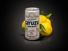 Qyuzu Tonic Water - nowa marka od Tropextrakt