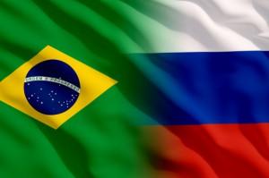 Rosja i Brazylia chcą podwoić wartość obrotów w handlu żywnością