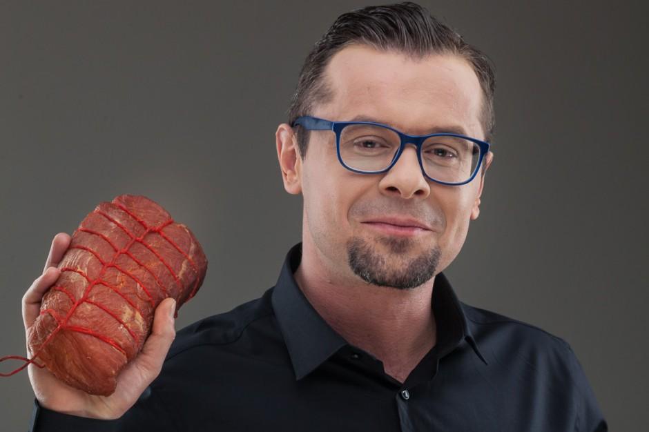 Nowicki Naturalnie: Chciałem zakochać się w innej branży niż mięsna