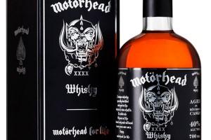 Kapela Motorhead ma własną whisky. Ogłosiła sprzedaż także w Polsce