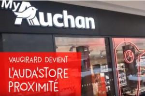 MyAuchan wchodzi do Polski
