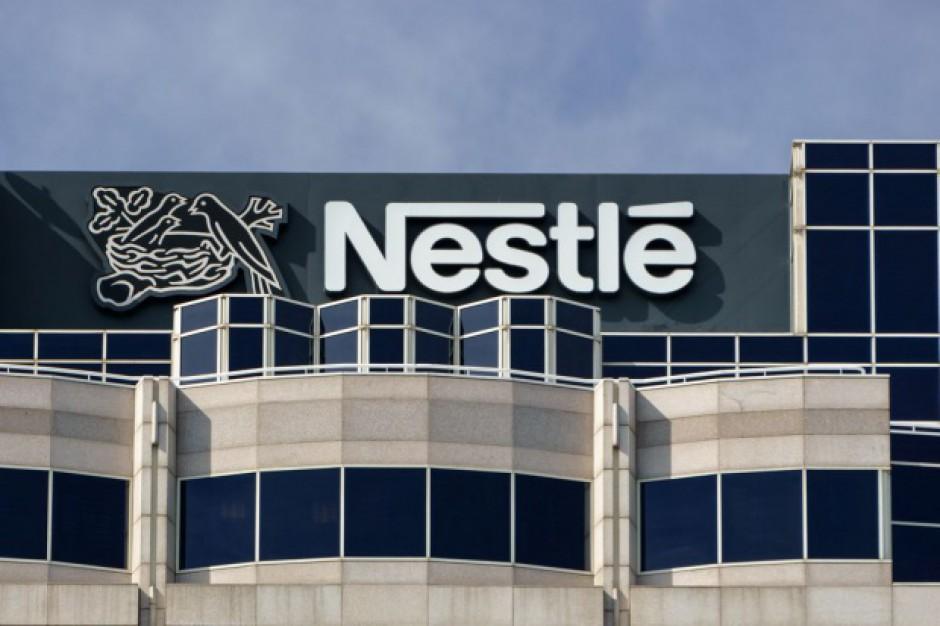 Nestle przeniesie z Wlk.Brytanii do Polski produkcję wafli Blue Riband
