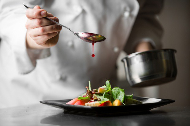 Polska kuchnia stawia na produkty premium