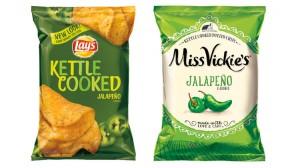 Frito-Lay wycofuje z rynku chipsy z powodu obawy o obecność salmonelli