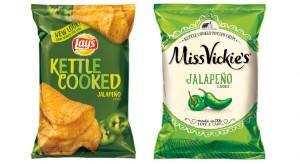 Frito-Lay wycofuje z rynku chipsy z powodu zagrożenia salmonellą