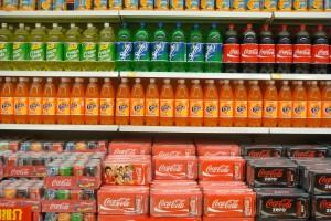 Coca-Cola zredukuje 1200 etatów w związku ze spadkiem globalnej sprzedaży napojów gazowanych