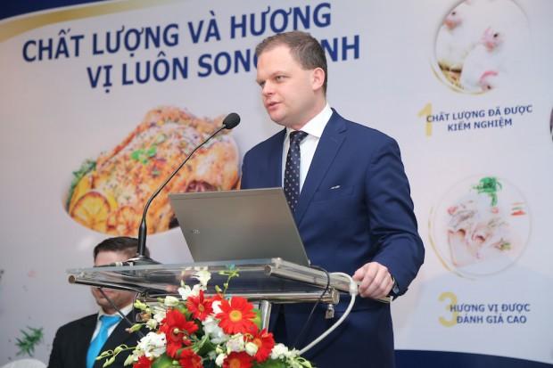 KRD-IG: Odzyskać rynek Wietnamu dla polskiego drobiu