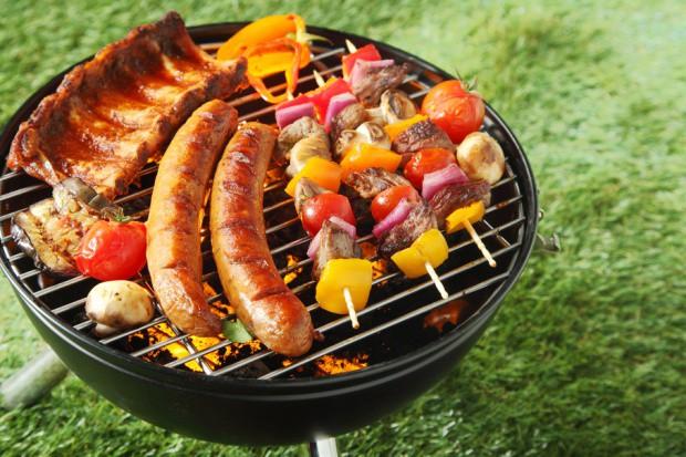 36% Polaków uważa, że aby grillować, nie trzeba znać się na gotowaniu