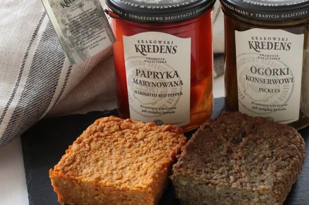 Krakowski Kredens poszerza asortyment produktów wegańskich