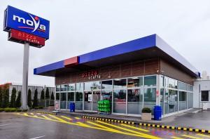 Nowy koncept gastronomiczny na stacjach paliw Moya
