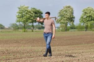 100 tys. zł. premii dla młodych rolników - wnioski można składać od 27 kwietnia