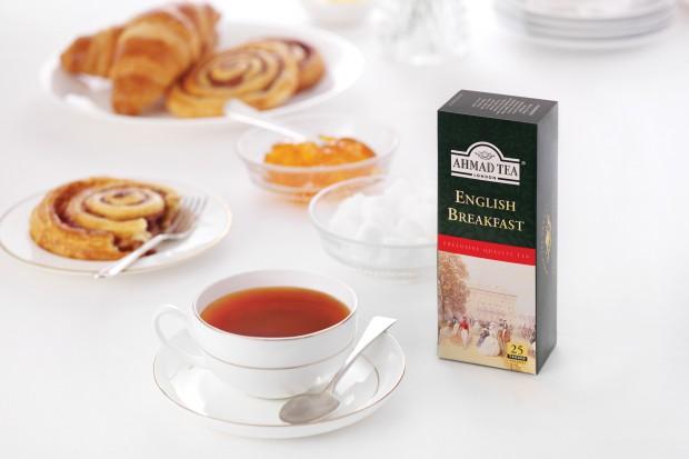 Ahmad Tea: Wyzwaniem ostatnich lat dla rynku herbaty była podwyżka kursu dolara
