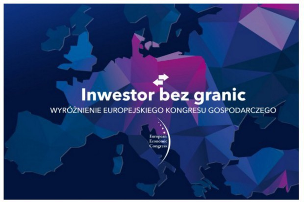 EEC 2017: 10 maja uroczysta gala Inwestor Bez Granic
