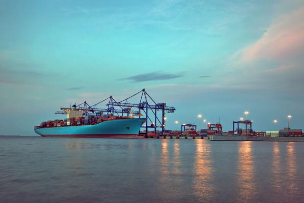 Mocny wzrost stawek transportu morskiego drobnicy