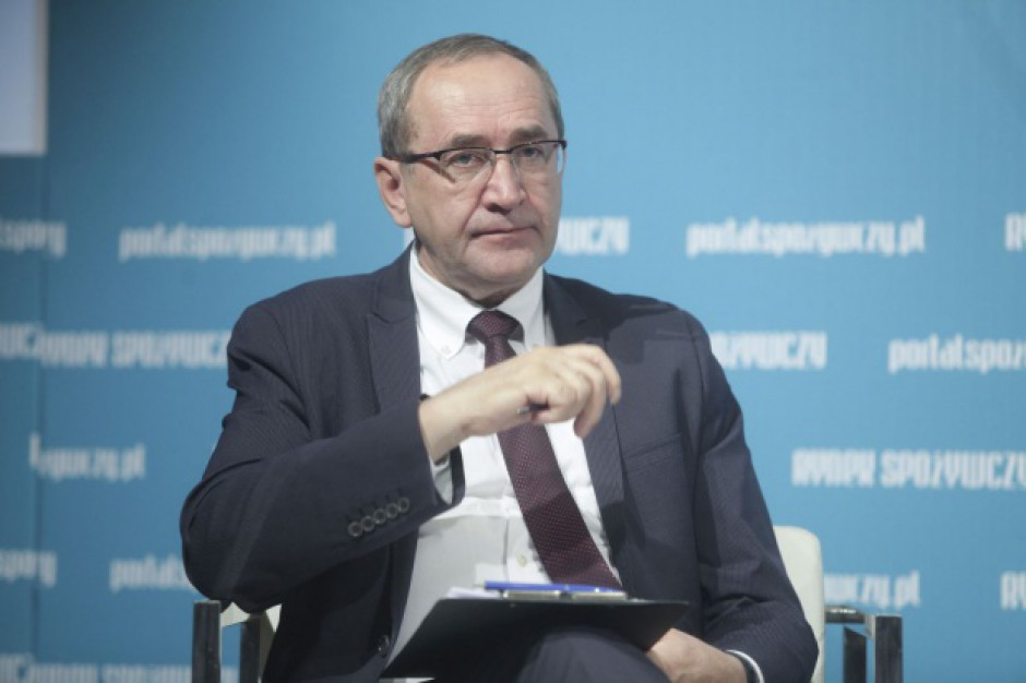 Bogucki o CETA: Polskim producentom żywności będzie w Kanadzie łatwiej