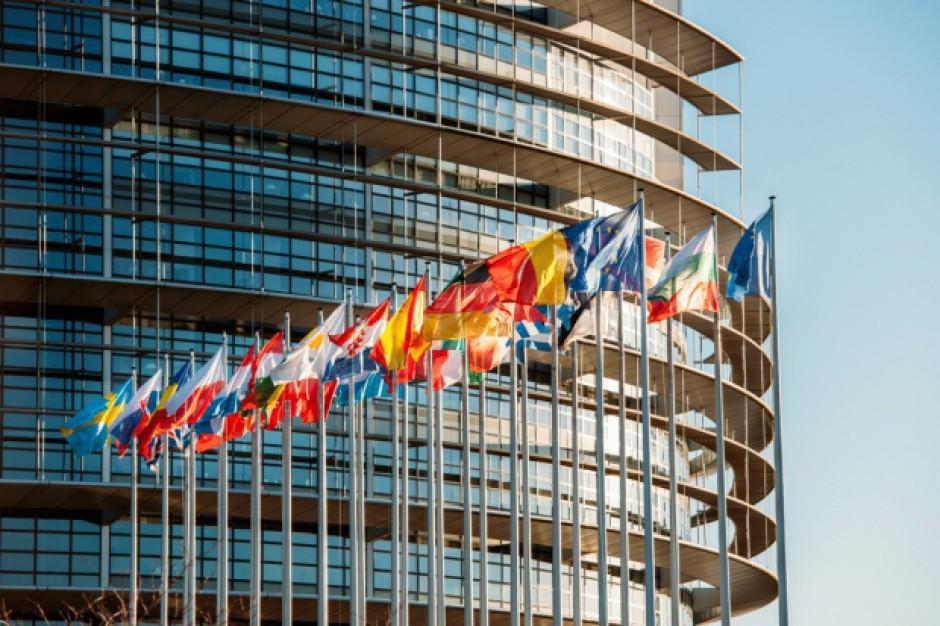 KE nie komentuje oskarżeń brytyjskiej premier pod adresem UE