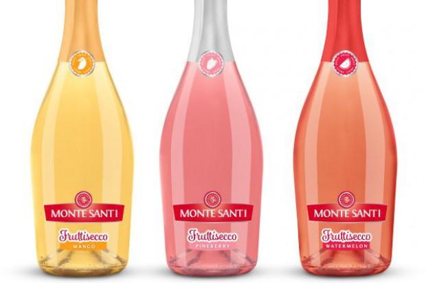 Jantoń chce podbić rynek win musujących, poszerza portfolio marki Monte Santi