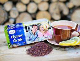 Mir-Lek stawia na produkty pełne gryki