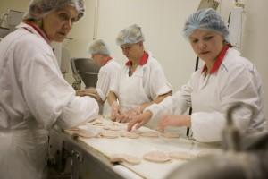 QFG Food Group chce produkować żywność wegetariańską