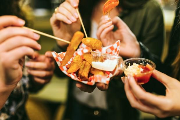 Street food rewolucjonizuje gastronomię