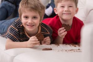 Mieszko: w segmencie słodyczy dla dzieci popularne są produkty chrupiące z kakao, mlekiem i zbożami