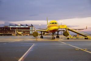 Rośnie eksport żywności drogą lotniczą