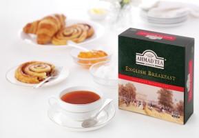 Ahmad Tea: Brakuje herbaciarni, gdzie konsument miałby szansę zapoznać się z rytuałem parzenia