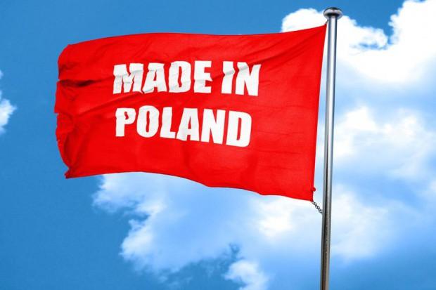 Rośnie popyt na made in Poland
