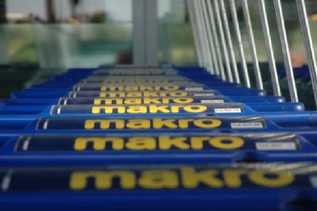 Makro Polska wprowadza się do nowego centrum dystrybucji w MLP Pruszków II