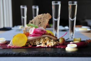 W Polsce odbędzie się festiwal promujący wódkę i polską kuchnię