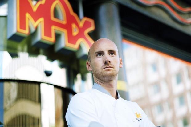 Max Burgers zamierza dynamicznie wejść na polski rynek. W planach aż 200 lokali (wywiad)
