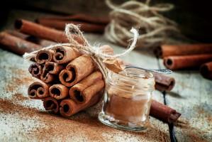 Cynamon łagodzi skutki wysokotłuszczowej diety