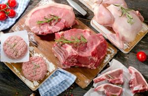 Globalne ceny mięsa rosną mimo ogólnego spadku cen żywności