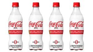 Coca-Cola z błonnikiem ma pomóc zwalczać cholesterol