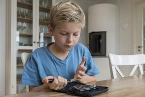 Coraz więcej dzieci w Polsce choruje na cukrzycę