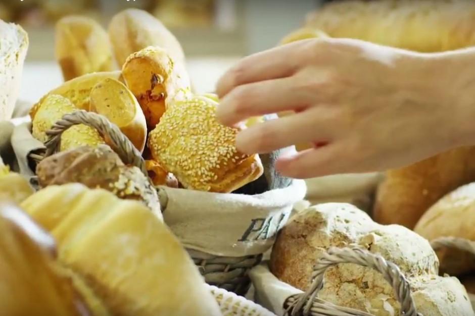 Polomarket promuje 4 marki własne: pieczywo, owoce i warzywa, wyroby mleczne oraz mięso i wędliny