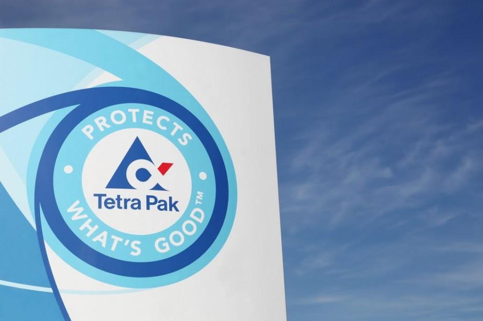 Tetra Pak wprowadza rozwiązania cyfrowe poprawiające efektywność produkcji