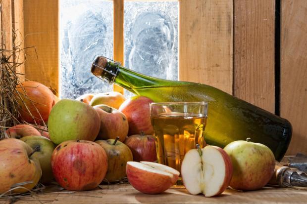 Prezes ZP PRW: Producenci cydru z branży winiarskiej są bez szans w walce z piwną konkurencją