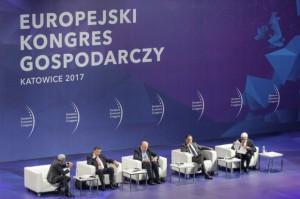 EEC 2017: Ruszyła największa impreza gospodarcza w Europie Środkowo-Wschodniej