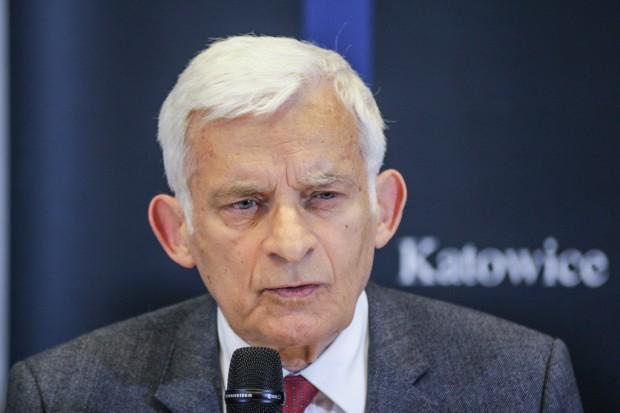 Buzek na EEC 2017: Polscy eurodeputowani sprzeciwiają się Europie dwóch prędkości