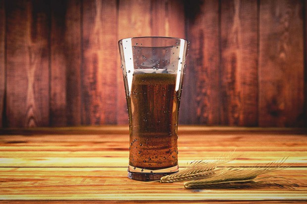 Bogucki, MRiRW: Jesteśmy trzecim producentem piwa w UE