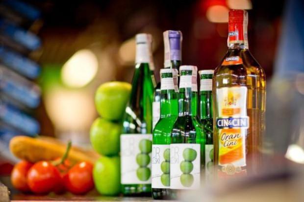 Ambra zwiększa przychody; rośnie sprzedaż cydru, win stołowych i alkoholi mocnych